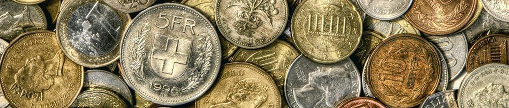 Лучший способ чистки монет