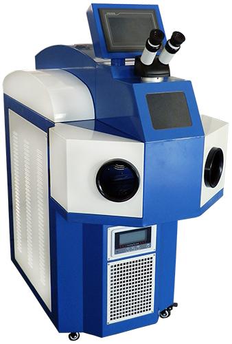 станок для лазерной сварки LaserFor-SD-V1
